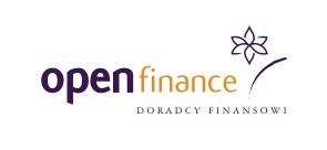 open finance gdańsk logo